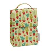 Sugarbooger Classic Lunch Sack, Happy Cactus