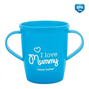 Canpol Baby Mug with Handle I Love Daddy 250ml