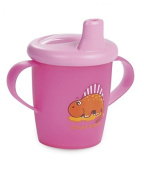 Canpol Non-spill Cup 250ml Pink