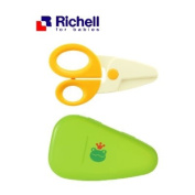Richell Scissors for Baby Food