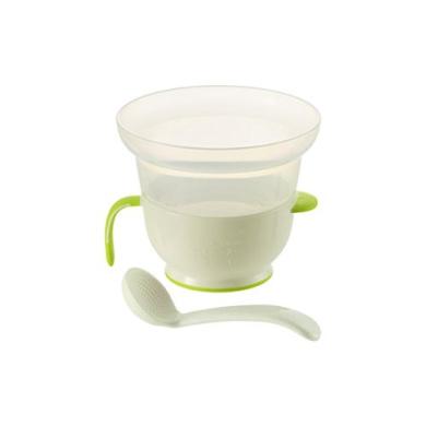 Richelle Microwave Rice Porridge Cooking Set