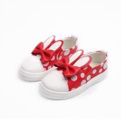 Vmree Fashion Toddler Baby's Rabbit Casual Sneakers Shoes Outdoor Cute Shoes
