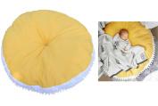 Nicerokaka 1pcs Infant Cotton Creeping Nice Play Mat