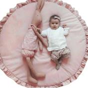 Nicerokaka Infant Creeping Room Decorated Cartoon Cosy Play Mat