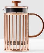 Re-Issued Retro Starbucks Copper Coffee Press 1010ml