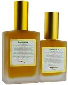 Living Libations - All Natural Petal Perfume – Gardenia