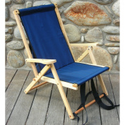 Back Pack Folding Beach Chair Fabric