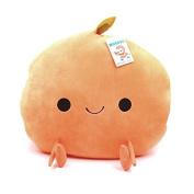 WuKong 44cm Creative Cartoon Fruit Cushions Cute Plush Dolls Office Home Pillow