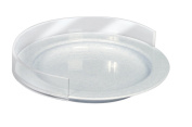 ALIMED 8130 Large Clear Plate Guard