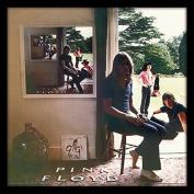"Pink Floyd ""Ummagumma"" Album Cover Framed Print, Multi-Colour, 30cm"