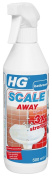 HG Hagesan 500ml 3x Stronger Scale Away