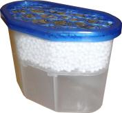Babz Interior Dehumidifier, Clear, Pack of 10