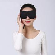 Sleep Mask 3D Light Blocking Eye Mask for Sleeping Night Blinder Eyeshade Sleeping Mask for Men Women Kids