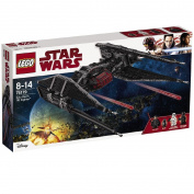 Star Wars LEGO Kylo Ren's TIE Fighter 75179