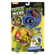Teenage Mutant Ninja Turtles Micro Mutant Pet Play Set Assorted