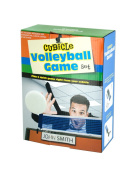 Kole Imports Cubicle Volleyball Game Set