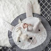 Baby Early Development Playmats,Hongxin Cartoon Baby Infant Creeping Mat Playmat Blanket Play Game Mat Room Decoration