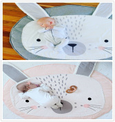 Baby Cartoon Play Mat Infant Creeping Mat Blanket Play Game Mat ,Nice Room Decoration,Protect Baby Safe-MOONHOUSE