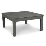 POLYWOOD Newport 90cm Conversation Table