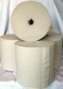 Dst 4ct Centre Pull Natural Shop/Dairy Towel Rolls, 450 Sheets/roll