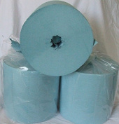 Dst 4ct Centre Pull Blue Shop Refill & Dairy Towel Rolls, 525 Sheets/roll