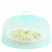 Lucoo Stretch Lids, Kitchen Food Food Cover Picnic Barbecue Party Fly Mosquito Net Tent