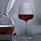 Italesse Universal Red Wine Glasses Set of 6 #18212