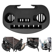 Zero Gravity Chair Cup Holder, Versatile Utility Tray Table Clip on Recliner for IPhone 7 Plus/ IPad