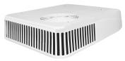 Air Conditioner Shroud - Coleman, Mach 8, Polar White