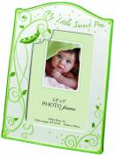 Lillian Rose Photo Frame, Sweet Pea, 8.9cm x 13cm