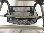 for Bugaboo Frog, Cameleon 1st, 2nd and 3rd Generation Under seat Basket Parts Bags Storage