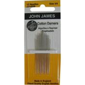 John James Cotton Darners Size 3/9