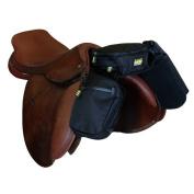 TrailMax English Saddle Pommel Pockets