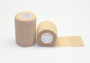 sea-junop Outdoor Sports Tape Muscle Care Tape Cotton Medical Bandage