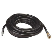 ALLEGRO 9101-25B High Pressure Air Line Hose, 7.6m