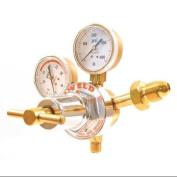 UNIWELD RUH8211 Stage Regulator,Acetylene,RUH Series G2596435