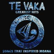 Te Vaka Greatest Hits