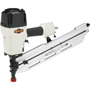 Shop Fox W1781 21 Round Head Framing Nailer with Easy-View Mag & Safety Trigger
