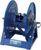 COXREELS 1275HPL-X-12 Dual Hydraulic Hose Reel, No Hose