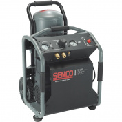 Senco 17l Roll Away Air Compressor