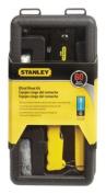 Stanley Rivet Tool Kit Steel Assortment Of 60
