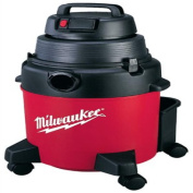 Milwaukee 8936-20 28.4l 1-1/3 Horsepower Wet/Dry Vacuum