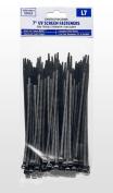 Outdoor UV Zip Tie Fasteners