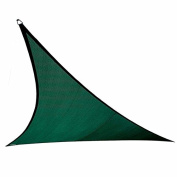 Coolaroo Coolhaven 5.5m Large Triangle Shade Sail