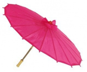 Just Artefacts Brand - 80cm Silk Parasol Chinese/Japanese Umbrella - Colour