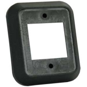 SPCR FOR DOUBLE FACE PLATE BLK
