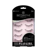 Sho-bi Decorative Eyelash Play Girl 05