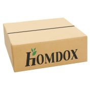 Homdox Adjustable Rolling Stool spinning for Salon, Massage, Office and Medical
