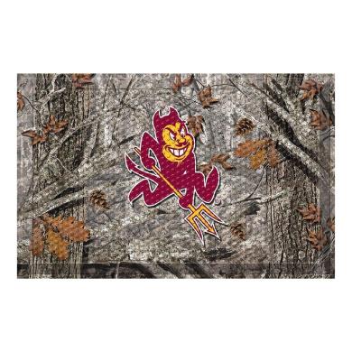"Fan Mats Arizona State Sun Devils Ncaa Scraper ""doormat"" (48cm x 80cm )"