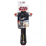 Star Wars Episode 8 Kylo Ren Extendable Lightsaber